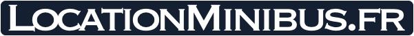 Location minibus logo