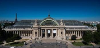 Grand Palais (Paris) location autocar lyon